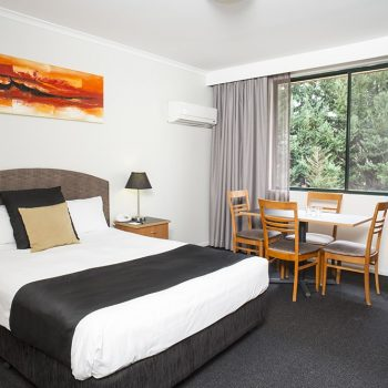 Alpha Hotel Canberra Family Room Two Room Family