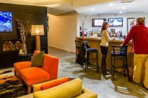 Alpha Hotel Canberra Lounge and Bar