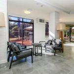 Alpha Hotel Canberra Reception