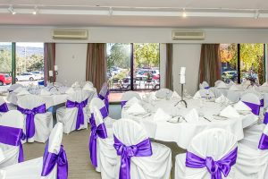 Alpha Hotel Canberra Functions